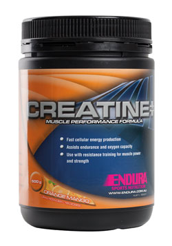Endura Creatine Plus (500g)