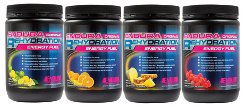 Endura Rehydration Original Pineapple (800g)