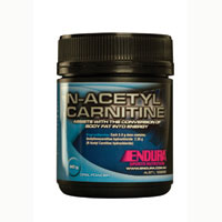 Endura N Acetyl Carnitine (90g) - Click Image to Close